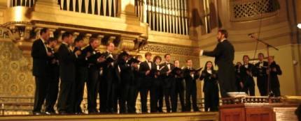 russian chorus
