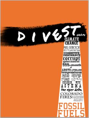 divest logo