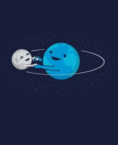 Earth-and-the-Moon