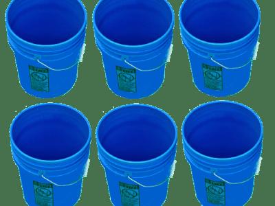 bucket-5-blue