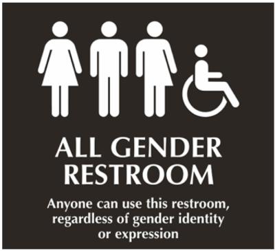 University to Offer 'Gender-Open' Restrooms