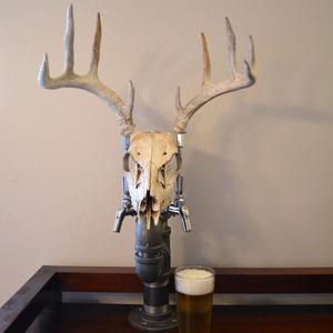 feature_antler-beer-tap-handle