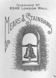 Mears & Stainbank