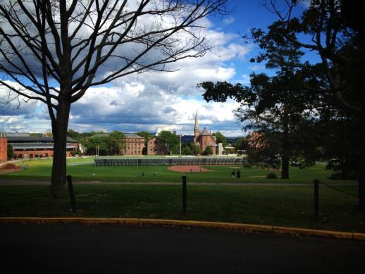 Photo Credit: Eury German '16