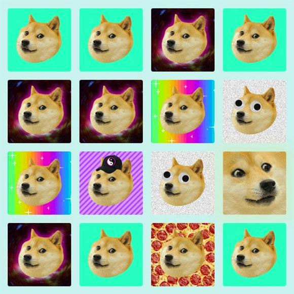 doge-2048