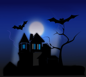 spooky_house_Vector_Clipart