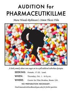pharmaceutakillme