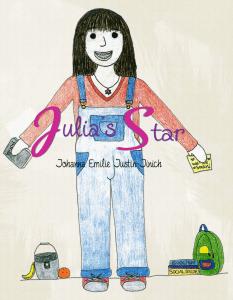 julia's star