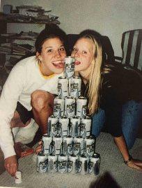 """""""Let's start a pyramid scheme"""""""