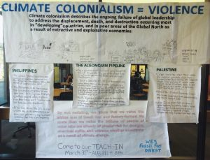 climate colonialism