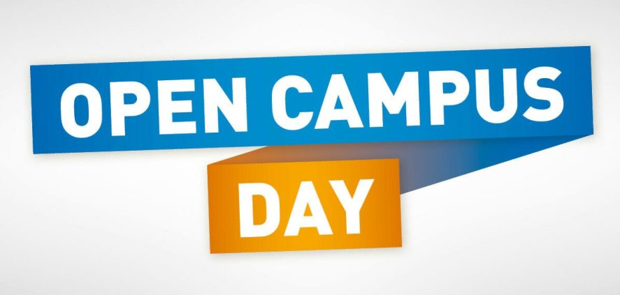 Open Campus Day