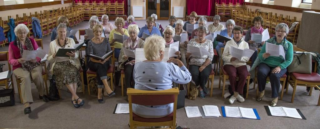 Baildon Ladies Choir