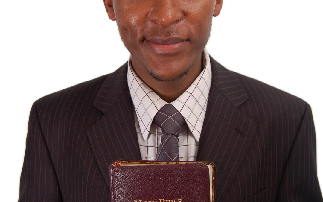 The Pastoral Leader