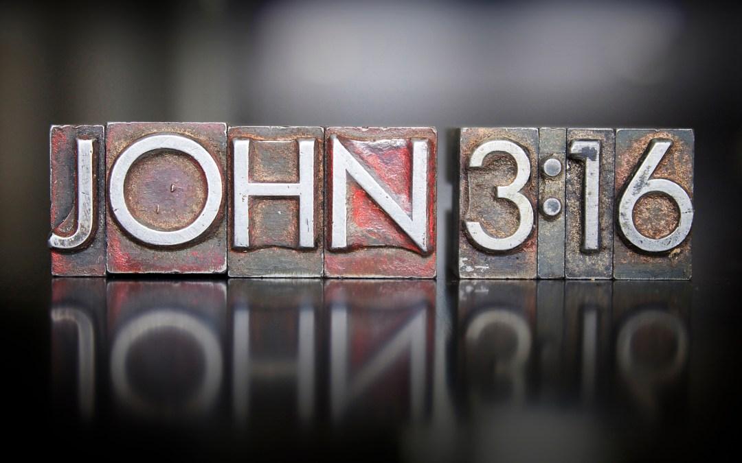 Seven Truths Found in John 3:16