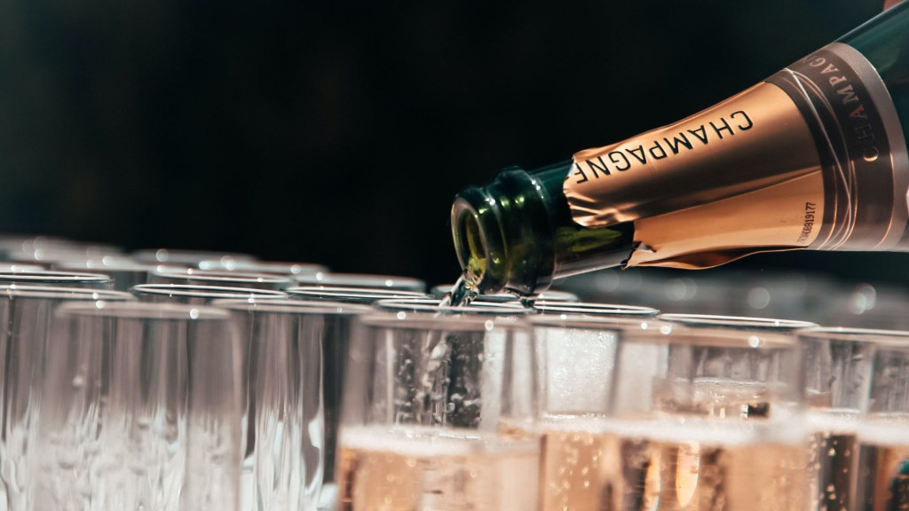 What Is Champagne Called When Not Made In France