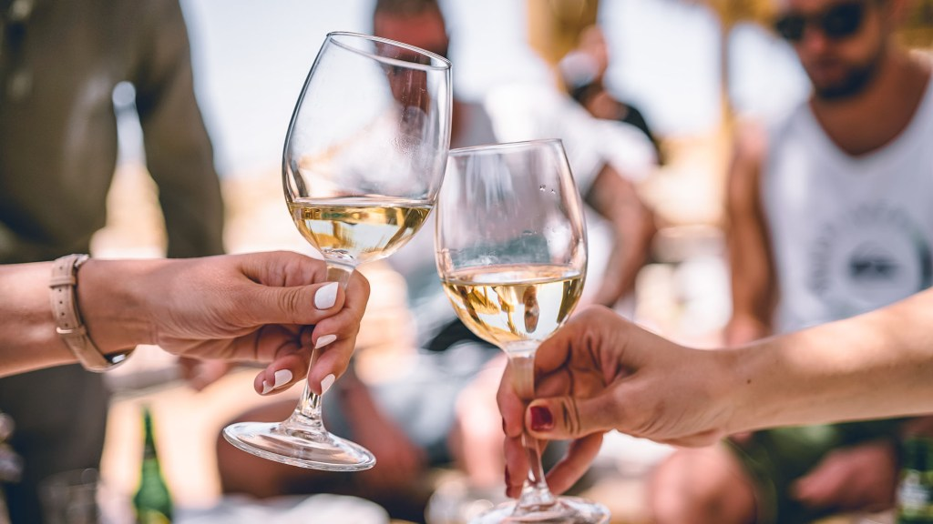 Why is Sauvignon Blanc So Cheap