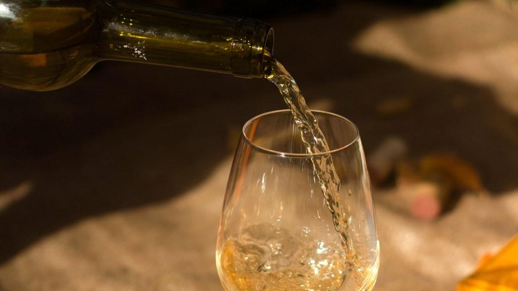 Chablis vs Sauvignon Blanc