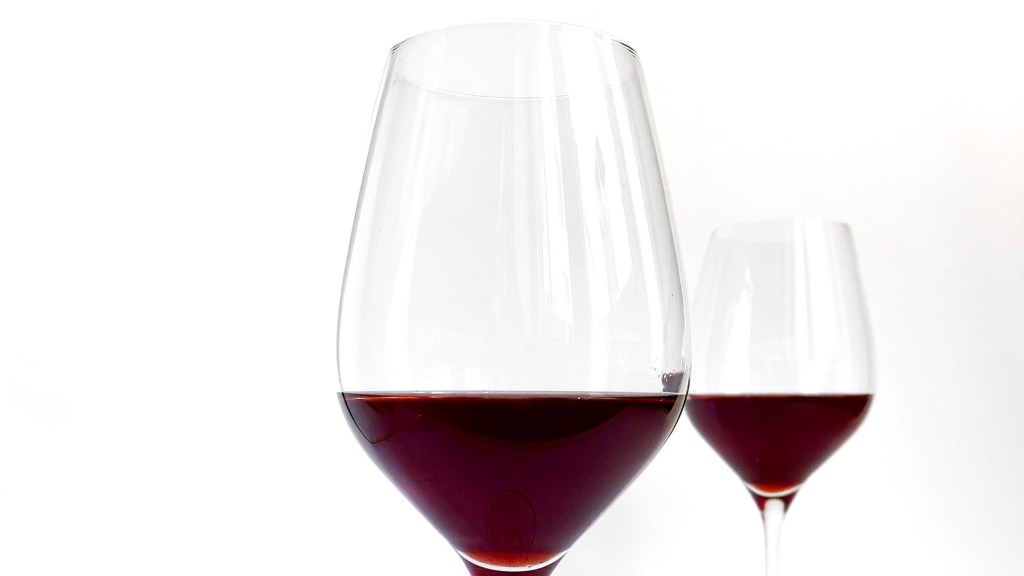 what is the driest red wine