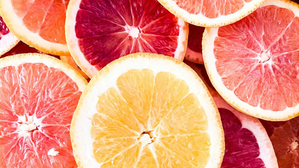 why does Sauvignon Blanc taste like grapefruit