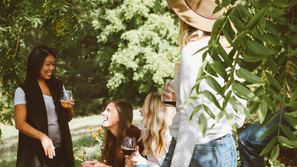 best red wine for casual drinking