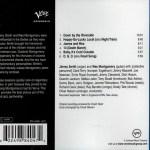 Jimmy & Wes -- CD back