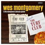 Erscheint im April: Montgomery Johnson Quintet live at The Turf Club