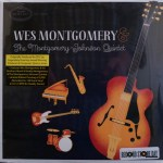 Montgomery-Johnson Quintet (1955)