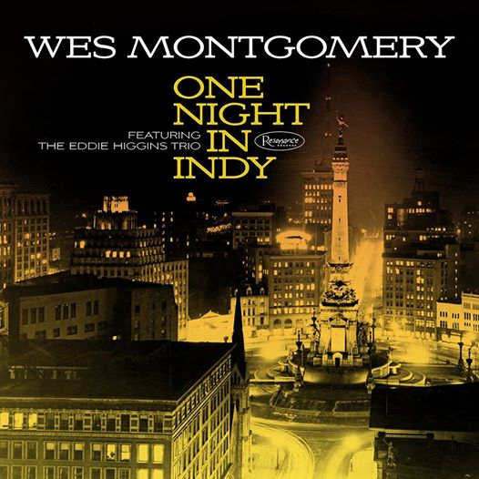 One Night in Indy – die Rezension