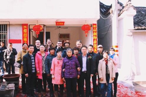 chiński ślub