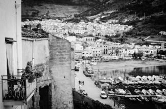 Castellammare del Golfo, Sycylia