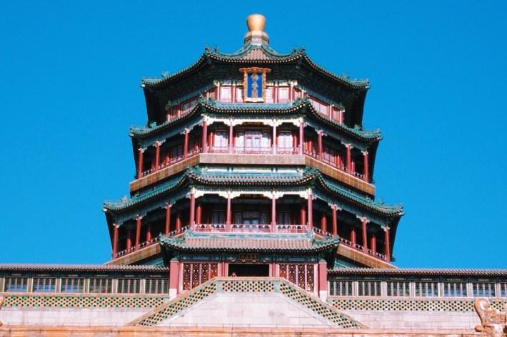 Pałac Letni