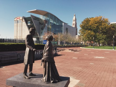 Connecticut Science Center, Hartford