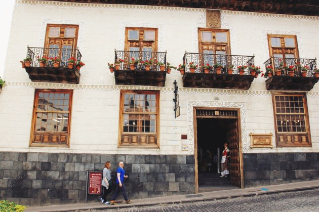 Dom Balkonów