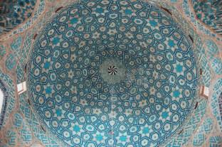 kopuła Masjid-e Jame