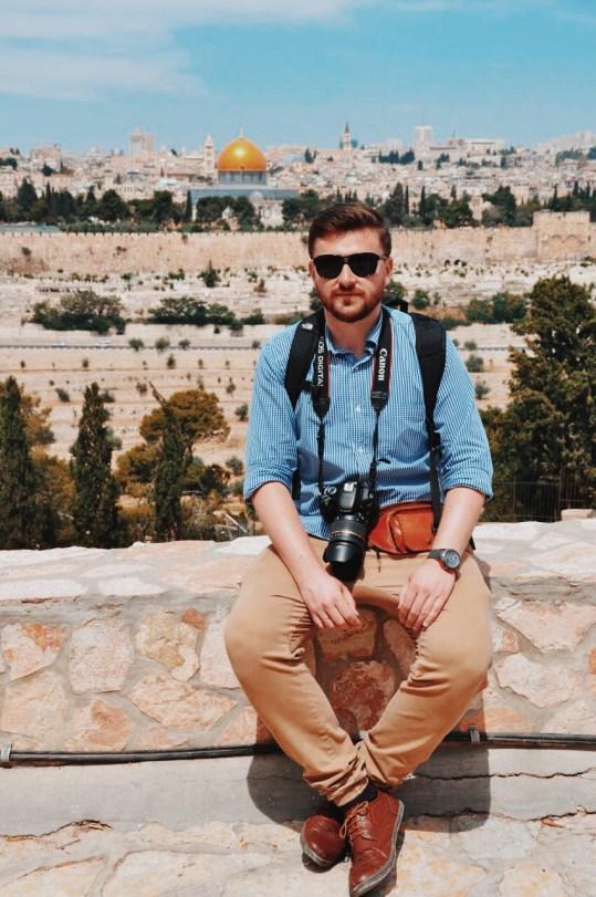 Wojażer w Jerozolimie