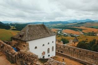Stara Lubownia Zamek #staralubownia #słowacja