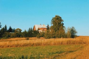 szlak na Maciejową