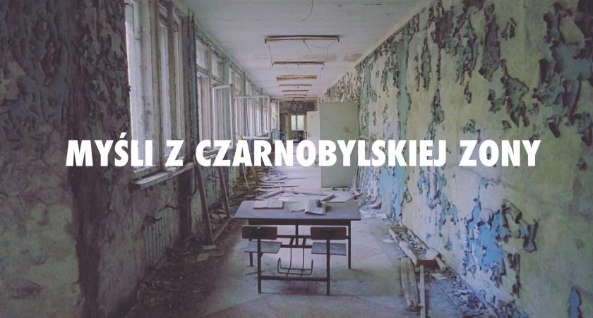 Czarnobylska zona