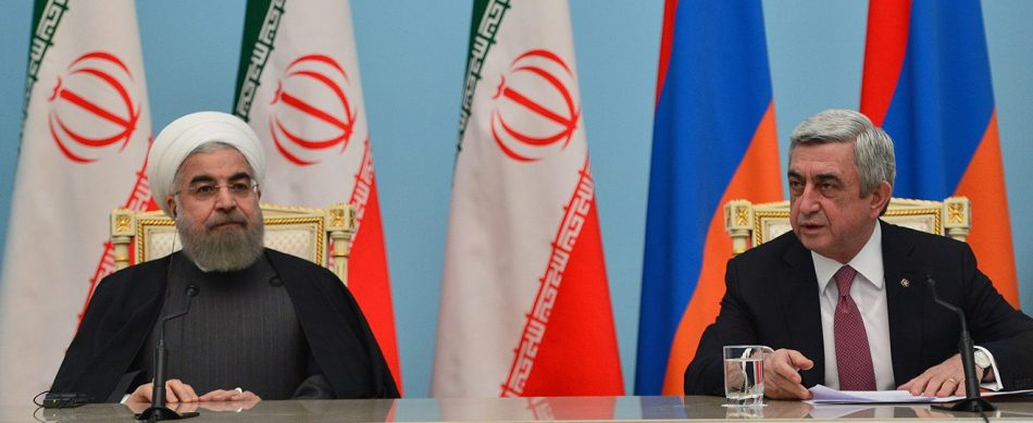 Armenia-Iran
