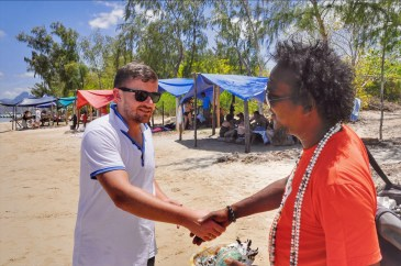 Vasco tłumacz Mauritius