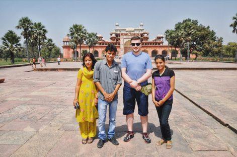 Agra Indie