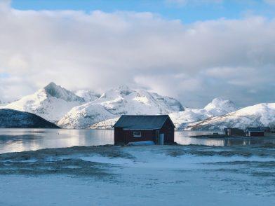 Tromso okilice atrakcje