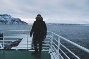 Tromso promy