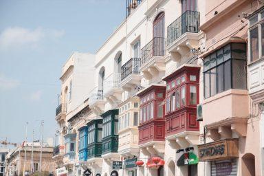 Malta Trzy Miasta