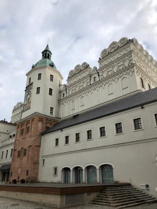 Zamek Szczecin