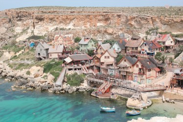 Malta atrakcje przewodnik