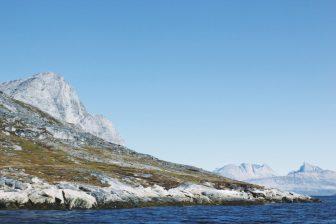Grenlandia atrakcje