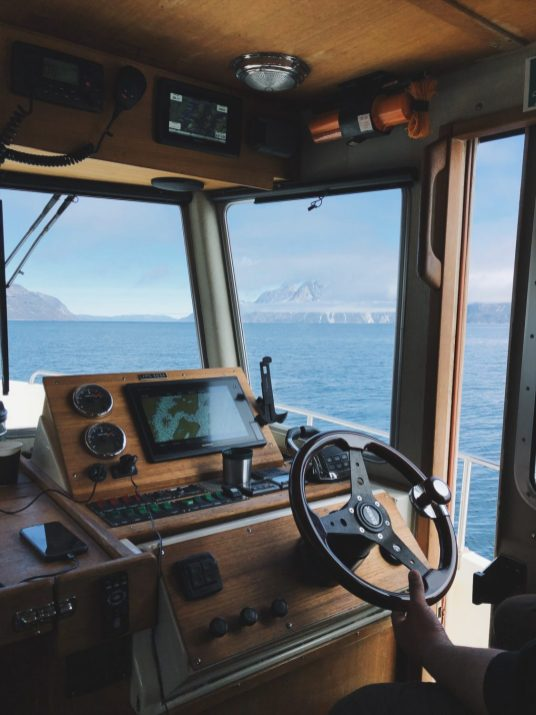 Grenlandia rejs wycieczka