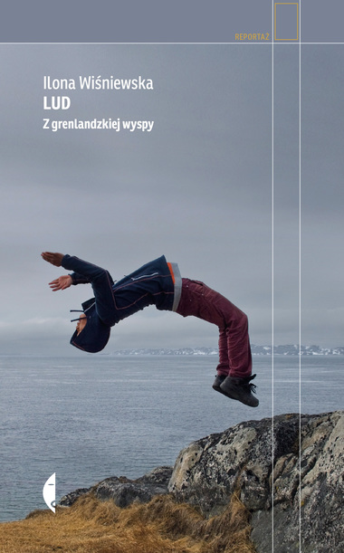 ksiazka Grenlandia