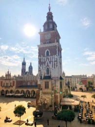 Kraków Wojażer6